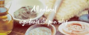 Arnica Ingredients
