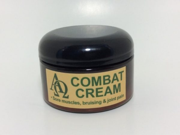 Combat Cream 1