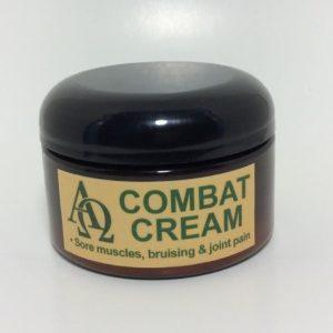 Combat Cream