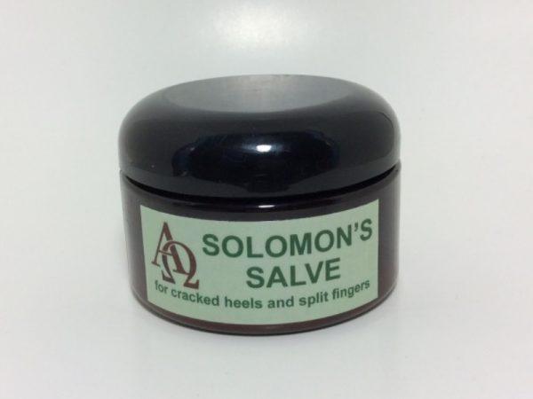 Solomons Salve 1